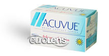 Acuvue Contact Lenses - Acuvue Contacts by Johnson & Johnson