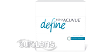 1-Day Acuvue Define 90PK Contact Lenses - 1-Day Acuvue Define 90PK Contacts by Johnson & Johnson