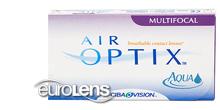 Air Optix Aqua Multifocal Contact Lenses - Air Optix Aqua Multifocal Contacts by CIBA Vision