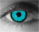 Angelic Blue Contact Lenses - Angelic Blue Contacts by Novelty Mfg