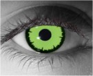 Earth Angel Contact Lenses - Earth Angel Contacts by Novelty Mfg