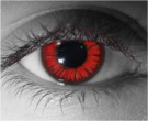New Moon (Red Twilight) Contact Lenses - New Moon (Red Twilight) Contacts by Novelty Mfg