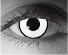 Manson Contact Lenses - Manson Contacts by Novelty Mfg