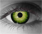 Cave Orc Contact Lenses - Cave Orc Contacts by Novelty Mfg