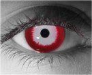 Exorcism Sarah Contact Lenses - Exorcism Sarah Contacts by Novelty Mfg