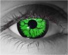 Goblin Contact Lenses - Goblin Contacts by Novelty Mfg