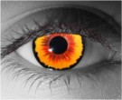Incubus Contact Lenses - Incubus Contacts by Novelty Mfg