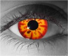 Rage Contact Lenses - Rage Contacts by Novelty Mfg