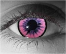 Succubus Contact Lenses - Succubus Contacts by Novelty Mfg