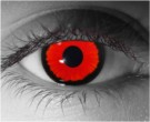 Valentine Contact Lenses - Valentine Contacts by Novelty Mfg