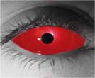 Akuma Contact Lenses - Akuma Contacts by Novelty Mfg