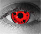 Hatake Contact Lenses - Hatake Contacts by Novelty Mfg